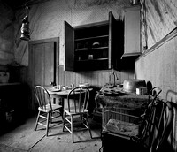 Tom Miller's Kitchen